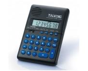Calculadora Falada em Espanhol.