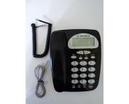 Telefone com bina falante