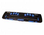 Linha Braille Focus 40 Blue