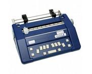 Máquina de Escrever Elétrica Elotype