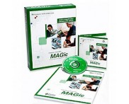 Software Ampliador de Telas MAGiC.